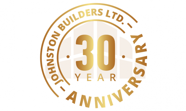 Celebrating 30 years of construction in Western Canada!