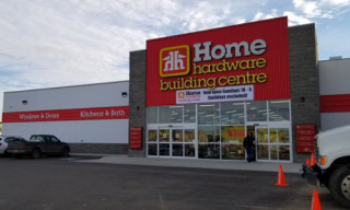 Home Hardware Building Centre - Grande Prairie, AB